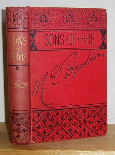 Image for Sons of Fire (1895)