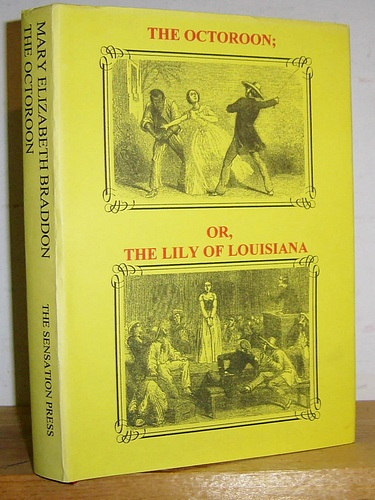 Image for The Octoroon or The Lily of Louisiana (1999)