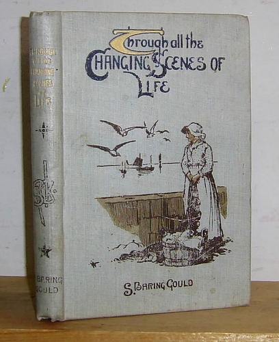 Image for Through All the Changing Scenes of Life (1892)