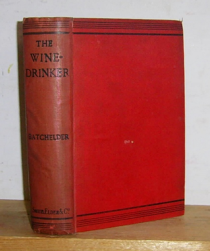 "Image for The ""Wine-Drinker"" and Other Stories (1911)"