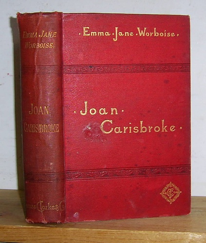 Image for Joan Carisbroke (1880)