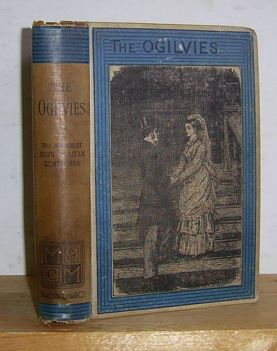 Image for The Ogilvies (1849)