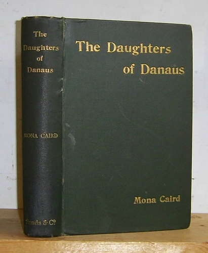 Image for The Children of Danaus (1894)