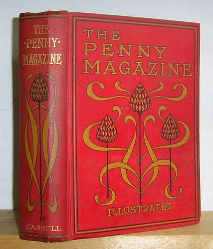 Image for The Penny Magazine, Volume XLIV (44), [1910 - 11]