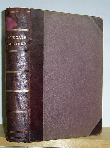 Image for The Ludgate Monthly, Volumes I & II (1 & 2), May 1891 - April 1892