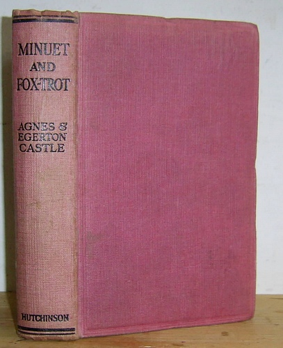 Image for Minuet and Foxtrot (1922)