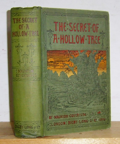 Image for The Secret of the Hollow Tree (1898)