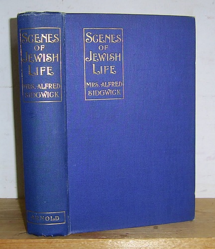 Image for Scenes of Jewish Life (1904)