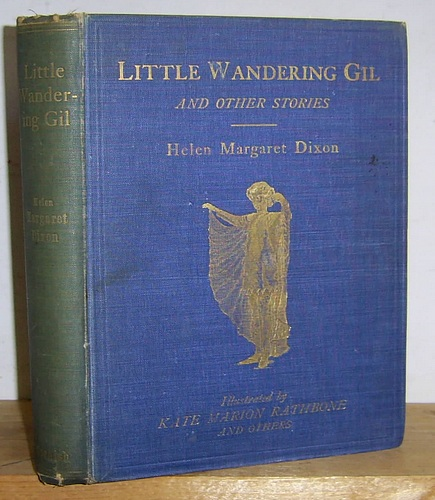 Image for Little Wandering Gil and Other Stories (1912)