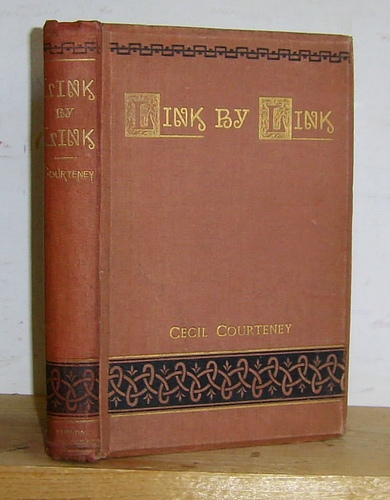 Image for Link by Link (1886)