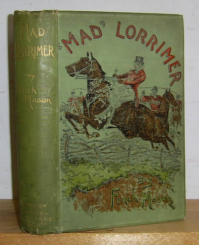 Image for Mad Lorimer (1901)