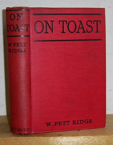 Image for On Toast (1916)