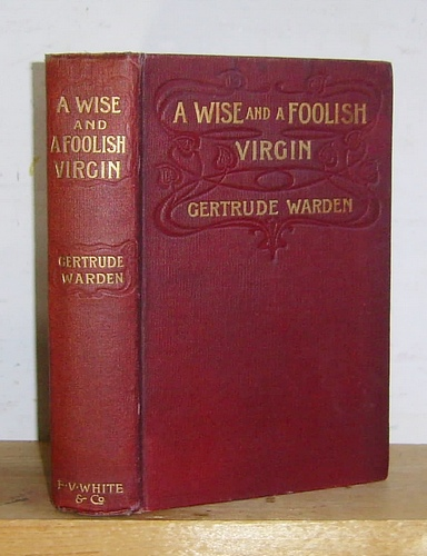 Image for A Wise and a Foolish Virgin (1904)