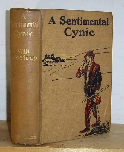 Image for A Sentimental Cynic (1911)