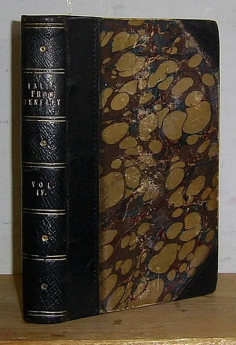 Tales from Bentley, Volume IV (4), (1860)