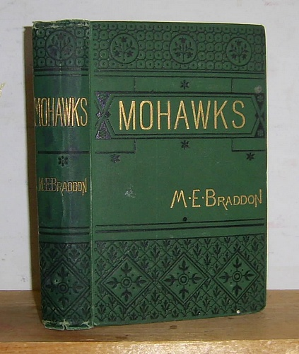 Image for Mohawks (1886)