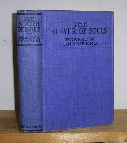 Image for The Slayer of Souls (1920)