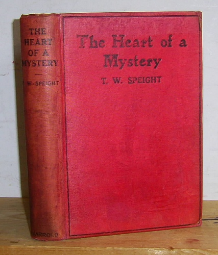Image for The Heart of a Mystery (1896)