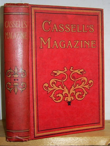 Image for Cassell's Magazine, May - October 1909