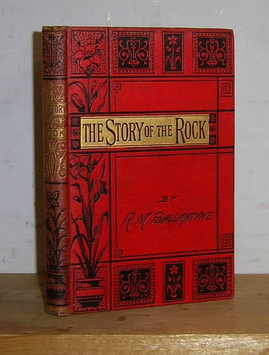Image for Ballantyne's Miscellany: The Story of the Rock; or, Building on the Eddystone (1875)