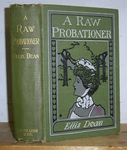 Image for A Raw Probationer (1905)