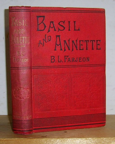 Image for Basil and Annette (1890)