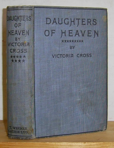 Image for Daughters of Heaven (1920)