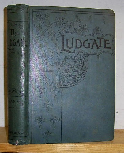 Image for The Ludgate, New Series, Volume VII (7), November 1898 - April 1899