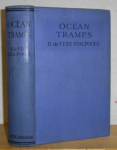 Image for Ocean Tramps (1924)