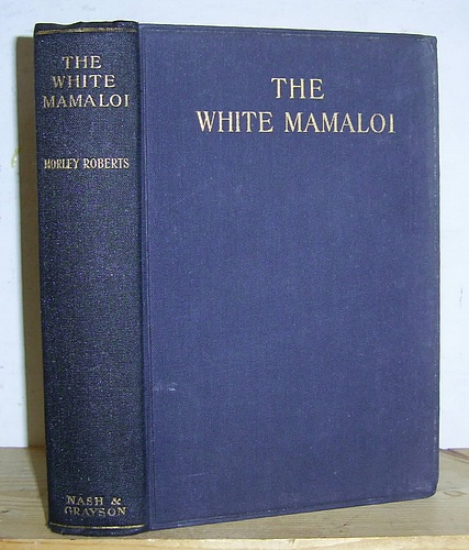Image for The White Mamaloi and Other Stories (1929)