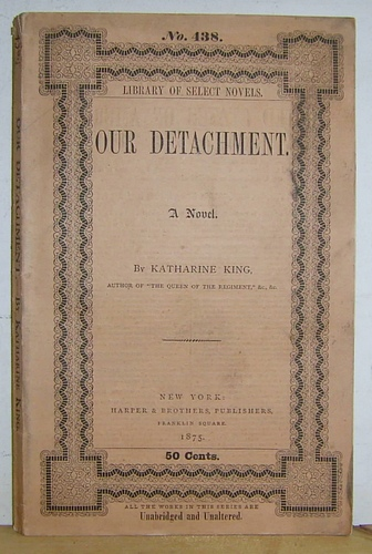 Image for Our Detachment (1875)