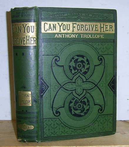 Image for Can You Forgive Her? (1865)