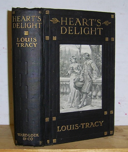 Image for Heart's Delight (1906)