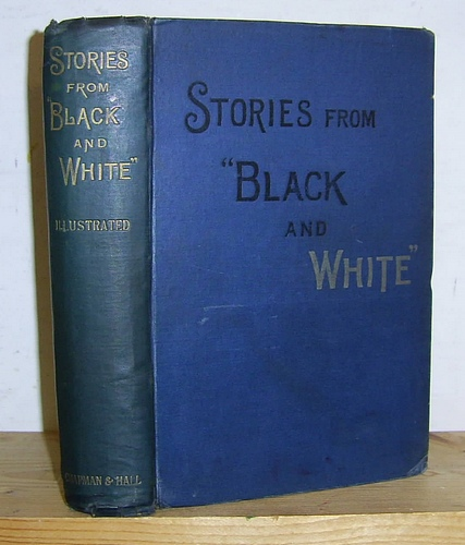 "Image for Stories from ""Black and White"" (1893)"