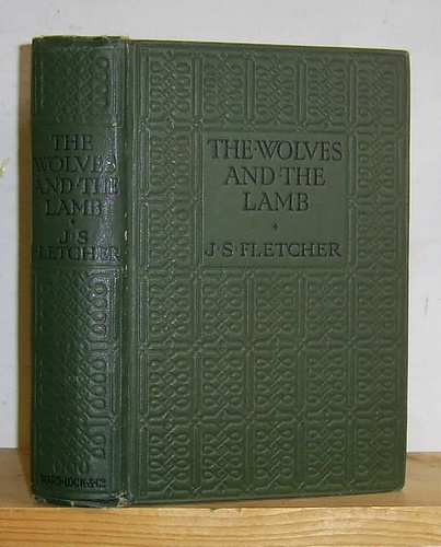 Image for The Wolves and the Lamb (1914)