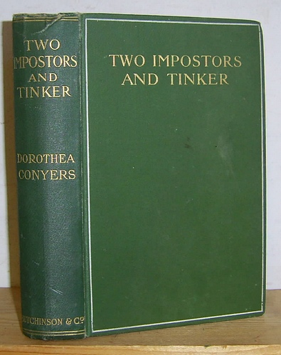 Image for Two Impostors and Tinker (1910)