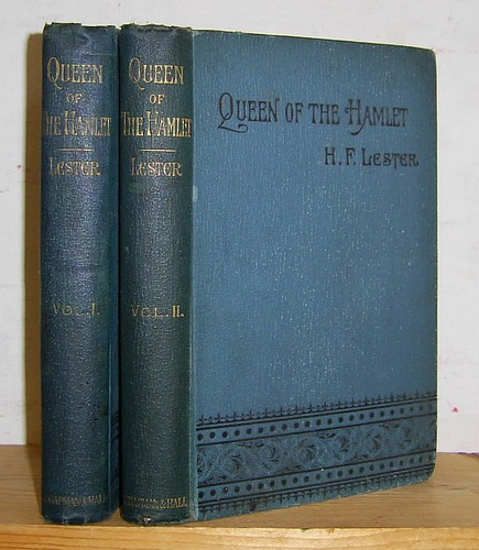 Image for Queen of the Hamlet (1894)