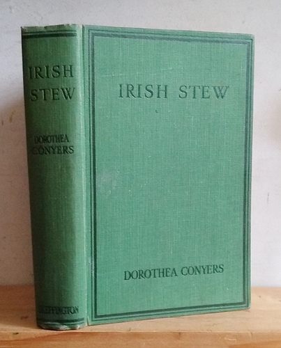 Image for Irish Stew (1920)