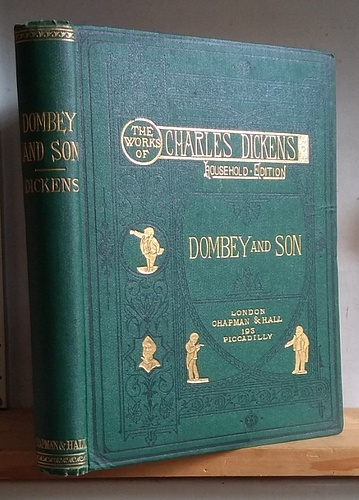 Image for Dombey & Son (1848)