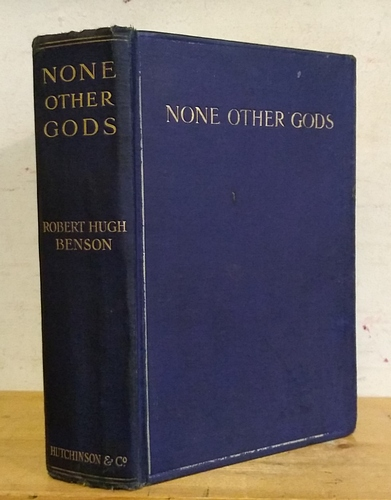 Image for None Other Gods (1910)