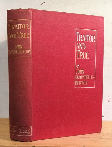 Image for Traitor and True (1906)