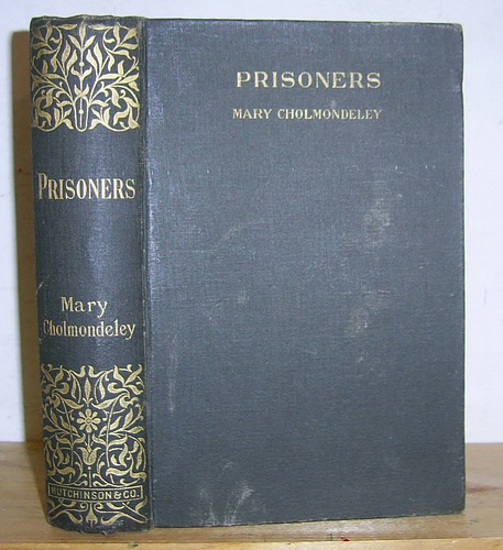 Image for Prisoners (Fast Bound in Misery and Iron) (1906)