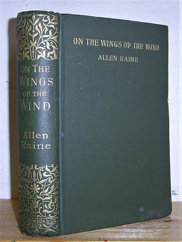 Image for On the Wings of the Wind (1903)