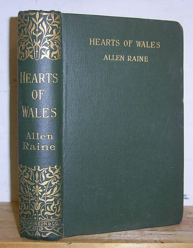 Image for Hearts of Wales An Old Romance (1905)