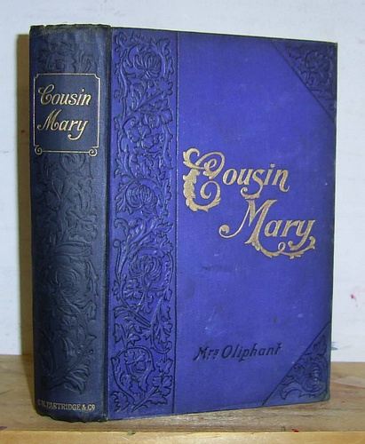 Image for Cousin Mary (1888)