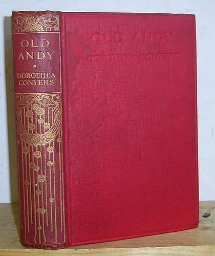 Image for Old Andy (1914)