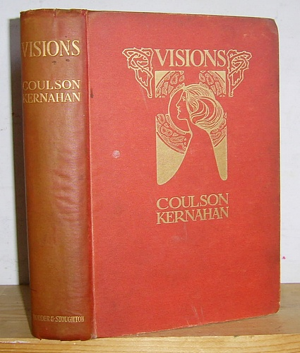 Image for Visions (1905)
