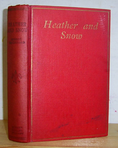 Image for Heather and Snow (1893)