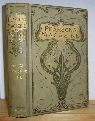 Image for Pearson's Magazine, Vol XI (11), January - June 1901
