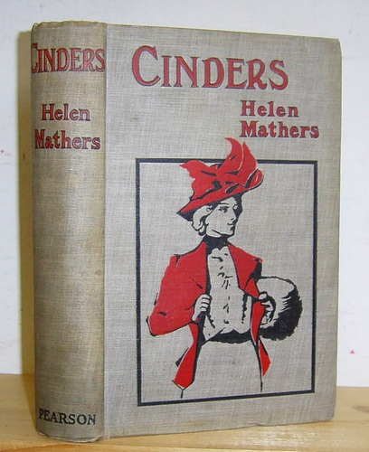 Image for Cinders (1901)